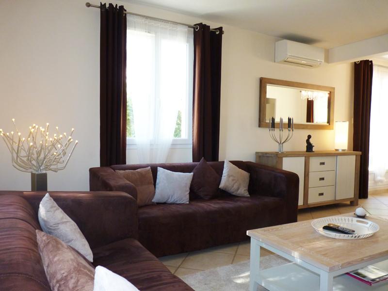 Ravissante Maison-Base 6 à Partir de 1200 €/semaine