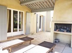Terrasse cuisine